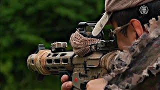 В Японии всё чаще играют в войну (новости)