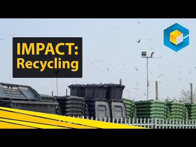Impact - Recycling