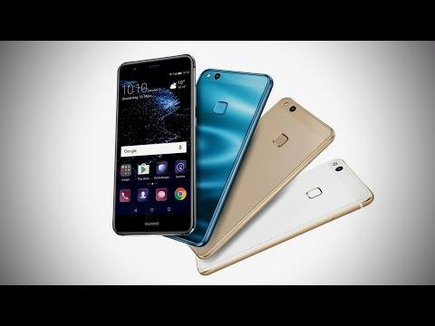 Ремонт Huawei P10 Lite Замена дисплейного модуля