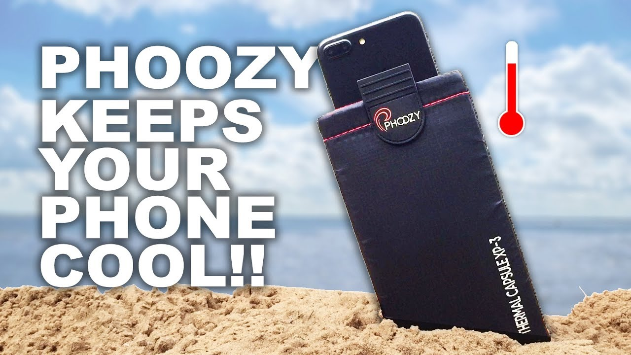 newest collection 51393 7fb6a PHOOZY X P3 | How to improve battery life | Phone Hacks!