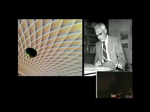 ISU Architecture Lecture Series Fall 2014: Thomas Leslie