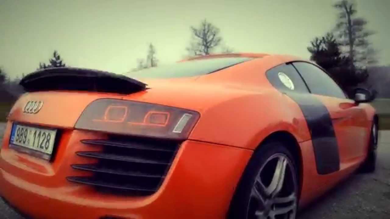 Fast Car Youtube: Fast-Cars.cz