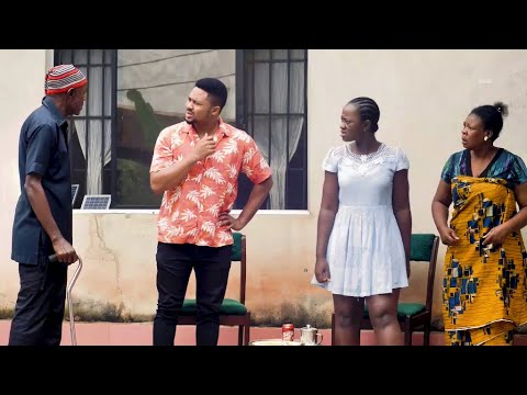 MY FATHER'S CROWN 7&8 (TEASER) 2021 LATEST NIGERIAN NOLLYWOOD MOVIES