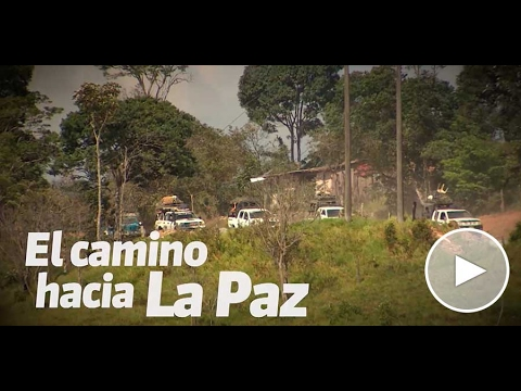 Así Se Construye Una Nueva Colombia