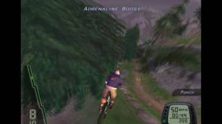 Downhill Domination PC Gameplay