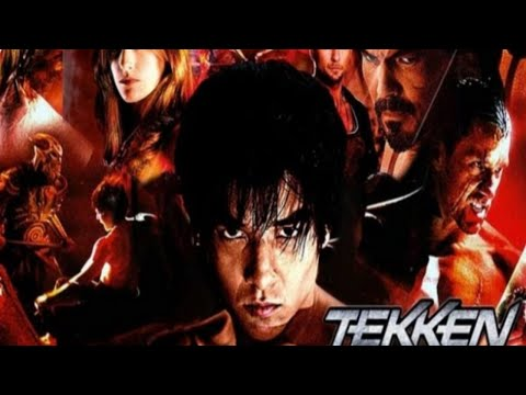 Horrible Movie Moments Tekken 2 Kazuya S Revenge Youtube