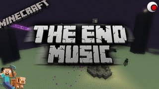 The End Music C418 (Minecraft: Xbox Edition Exclusive)