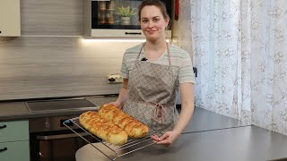 Приготовление Хлеба Провансаль в Рукаве Популярный Способ 2021