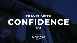 Travel with Confidence: Episode 1 - Craven House