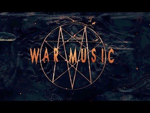IMPENDING DOOM - WAR MUSIC [Official Lyric] (Christian Metal)
