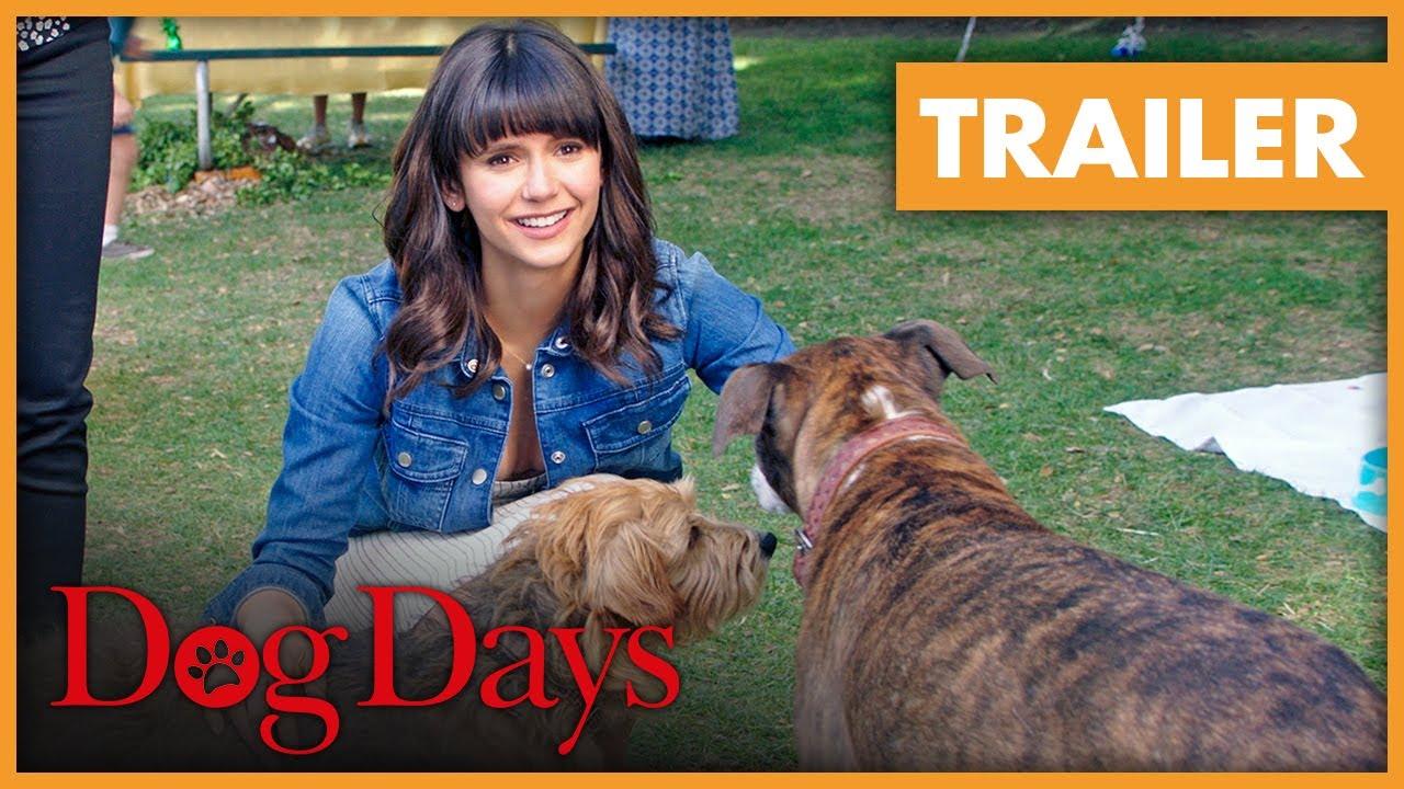 Dog Days trailer | Nu overal verkrijgbaar