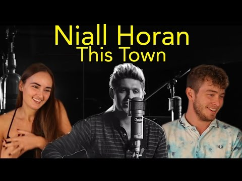 Niall Horan This Town (Live, 1 Mic 1 Take)...