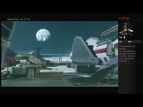 CurrentHipHop_-_'s Live PS4 Broadcast