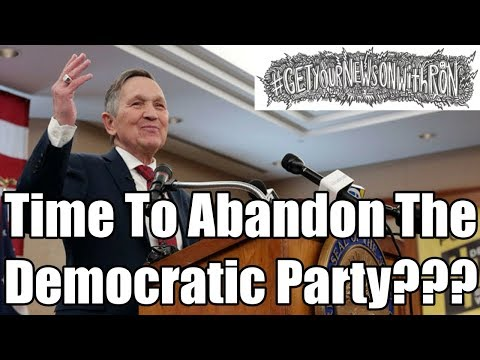 Is It Time To Leave The Democratic Party?
