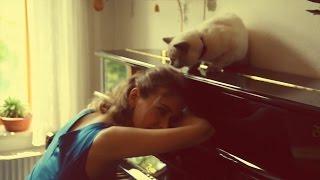 Anna Sutyagina - Clara Wieck Schumann Notturno op. 6 Nr. 2