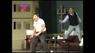 Hai: Gap Doi Thu (Duy Phuong, Duy Phuoc)