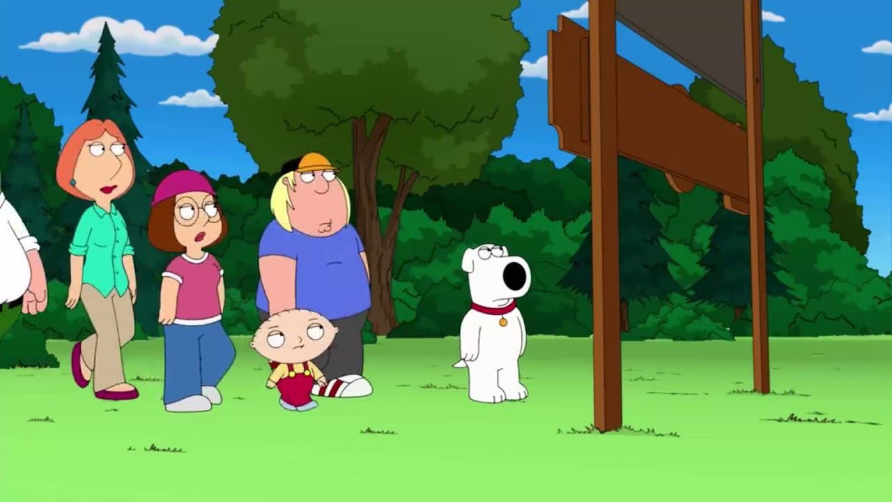 Family Guy Bs.To Deutsch