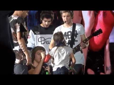 North America - WWAT best/cute/funny moments PART 4