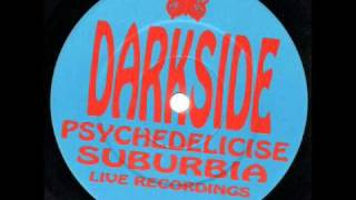 The Darkside - Highrise Love