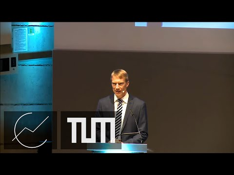 European Union Week - Welcome - Prof. Dr. Joachim Henkel
