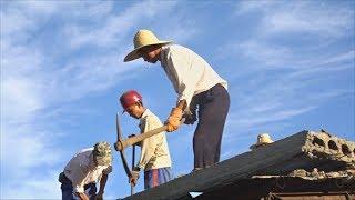 В Пекине сносят самострои трудовых мигрантов (новости)
