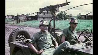 Vietnam War Tribute for the Army of the Republic Of Vietnam