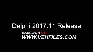 Delphi 2017 Release 1 demo