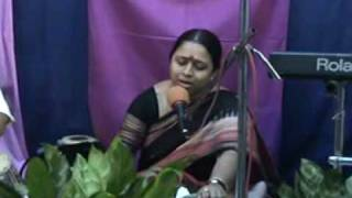 Jhumur Chatterjee - Ami Khatar Patay Cheyechi Go