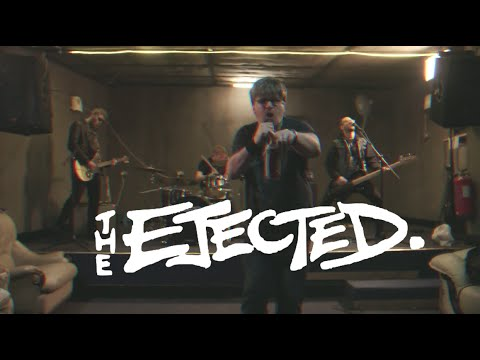 The Ejected - Cops Are Coming [Official Video]