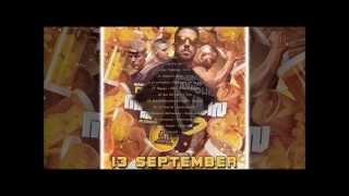 Fler feat. Animus & Jihad - High Heels - Hörprobe (Maskulin Mixtape Vol.3)