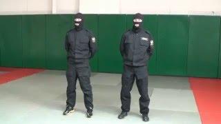 Урок 3 | ОМОН | Видео рубрика по самообороне и боевому самбо