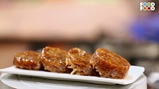 Mummy Ka Magic | Coconut Chikki | Amrita Raichand