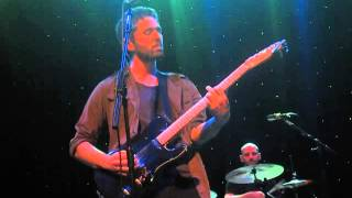 The Antlers - No Widows (Live @ Hackney Empire, London, 24/10/14)