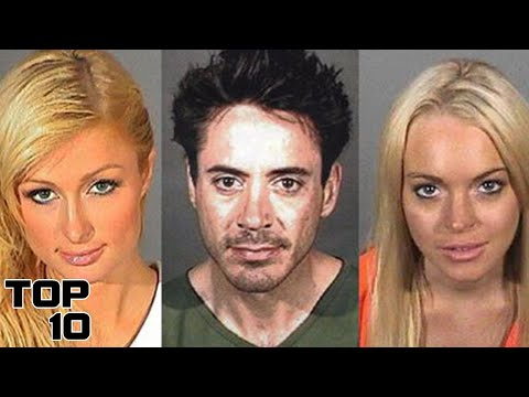 Download Youtube: Top 10 Celebrities Who Served The Longest Time In Prison
