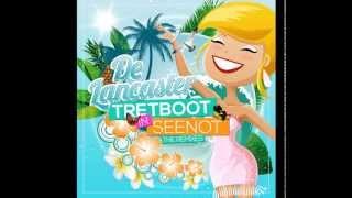 De Lancaster feat. Frl. Menke - Tretboot in Seenot (Nice-DJ Remix)
