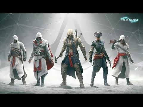 Assassins Creed Ringtone 🎶
