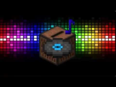 Minecraft C418 Mutation Soundtrack Music [Menu 1]