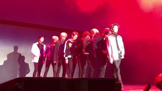 Gambar cover Highway to Heaven - NCT 127 @ Channel 93.3 Summer Kickoff Concert