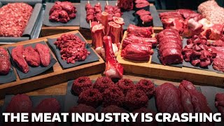 The Meat Industry Is Crashing