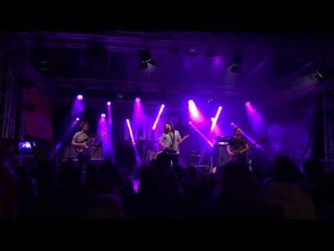 MJKTC - Supernormal live Hafenfest Elmshorn 25.08.2017