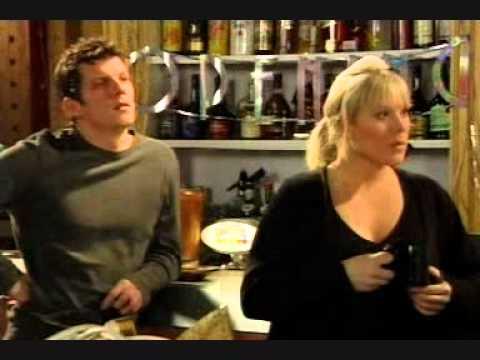 Sharon & Dennis (29th April 2004)