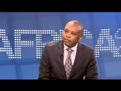 AFRICA NEWS ROOM - Rwanda : État de la liberté de presse (3/3)