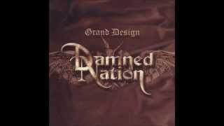 Damned Nation - Going Crazy (Hard Rock)