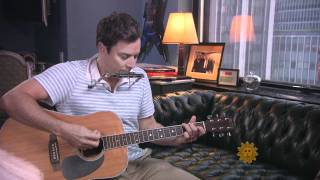 Repeat youtube video Jimmy Fallon's best musical impersonations
