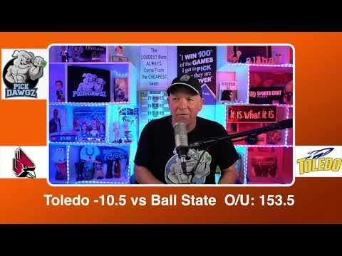 Toledo vs Ball State 3/5/21 Free College Basketball Pick and Prediction CBB Betting Tips