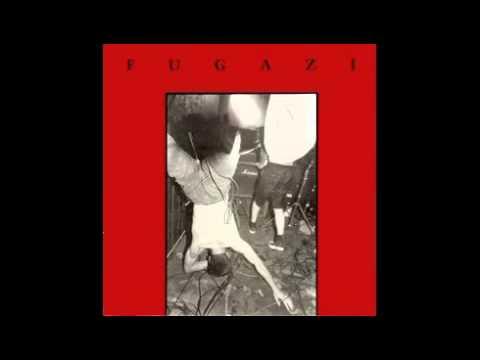 Fugazi - Fugazi (1988) [Full EP]