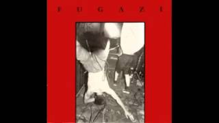 Fugazi Fugazi 1988 Full EP
