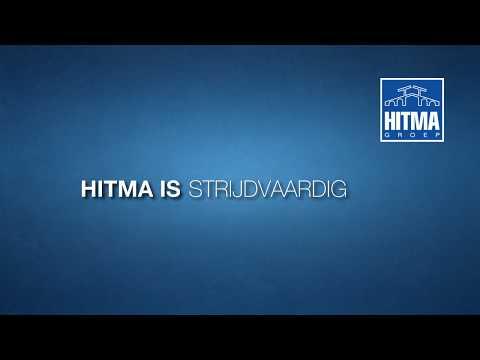 Werken bij Hitma - onze bedrijfsvideo