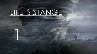 видео Прохождение игры  Life is Strange – Episode 1: Chrysalis
