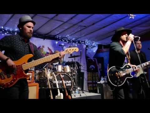 Devon Allman 2017-03-07 Stuart, Florida - Terra Fermata - New Tour & Band!